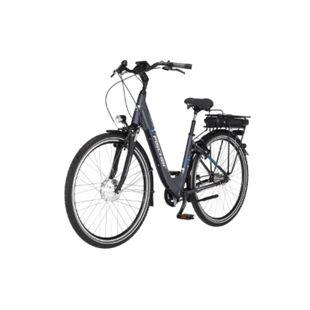 Fischer e-bike City 28 ECU 1401 522 44 sw - Bild 1