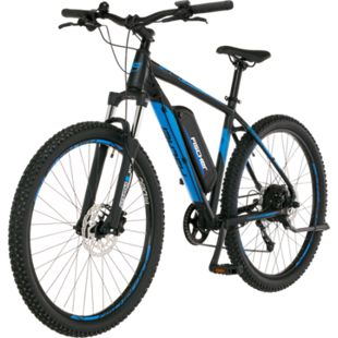 Fischer e-bike MTB He 27,5 Montis 2.0 557 48 sw - Bild 1