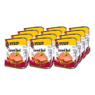 Corned Beef 340 g, 12er Pack - Bild 1