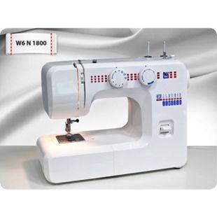 W6 Wertarbeit Nähmaschine N 1800 - Bild 1