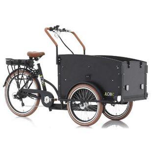Llobe Cargo E-Bike Carrier - Bild 1