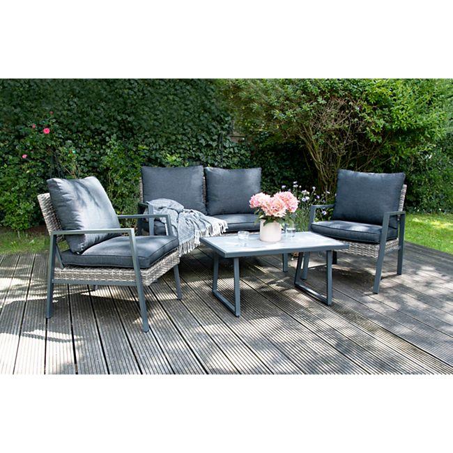 """bellavista - Home & Garden® Garten Möbel-Set """"Nizza"""" - Bild 1"""
