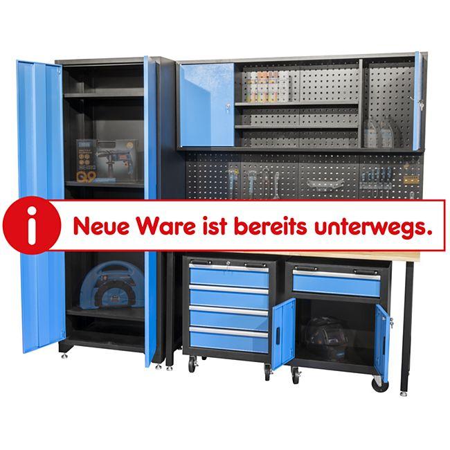 Werkstatteinrichtungs-Set GWS 6-tlg. - Bild 1