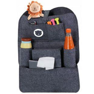 Lionelo Organizer Tasche für KFZ Kopfstütze - Stauraum für Autositz - Bild 1