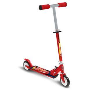 Kinder Lizenz Scooter Cars - Bild 1