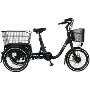 "Llobe Dreirad E-Bike Swing Compact 20"" - Bild 1"