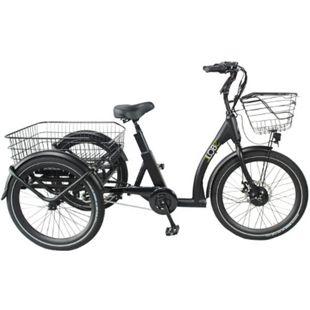 "Llobe Dreirad E-Bike Swing Comfort 24"" - Bild 1"