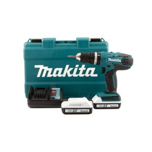 Makita HP457DWE Drill Driver 18V 1,5Ah - Bild 1