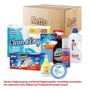 Hygiene-Paket - Bild 1