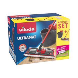Ultramat 2in1 Box inkl. gratis Ersatzbezug Microfaser Sensitive - Bild 1