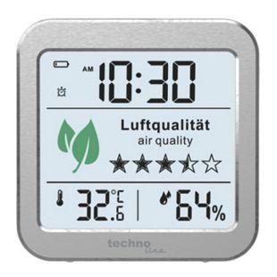 technoline Luftgüte-Monitor WL 1020 - Bild 1