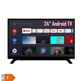 """Toshiba 24"""" WA2063DAX AndroidTV - Bild 1"""