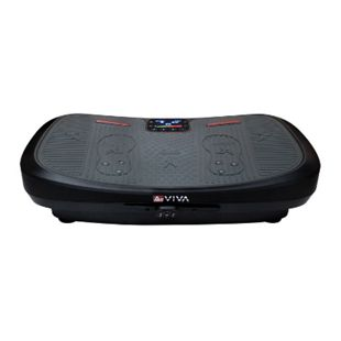 Vibrationsplatte AsVIVA V12 Pro Bluetooth - Bild 1