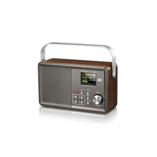 Albrecht DR 860 Senior DAB+ Digital-Radio - Bild 1