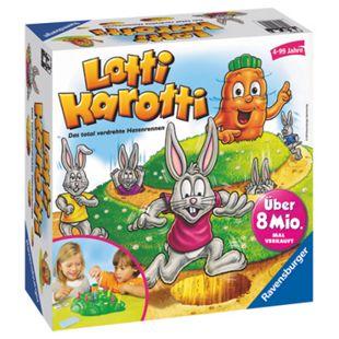 Ravensburger Lotti Karotti - Bild 1