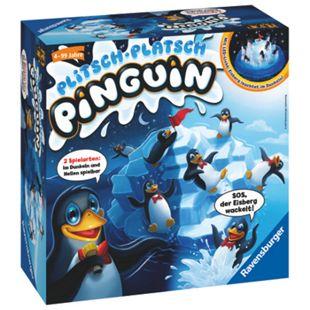 Ravensburger Plitsch - Platsch Pinguin - Bild 1