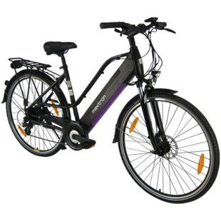 Maxtron E-Trekking-Bike MT 12 Damen - Bild 1