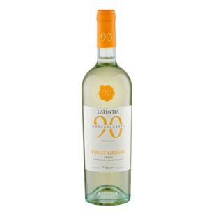 Novantaceppi Pinot Grigio Friuli DOC 12,5 % vol 0,75 Liter - Bild 1