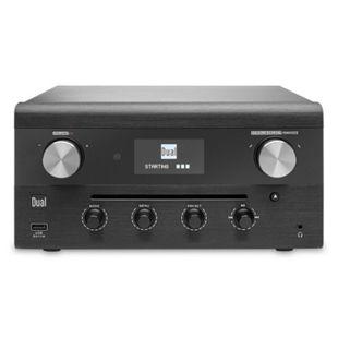 Dual Design- Hybridradio CR 900 Phantom Schwarz - Bild 1
