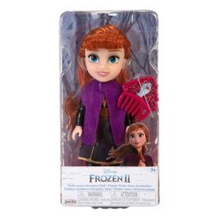 Frozen 2 Eiskönigin Puppe Anna Doll - Bild 1