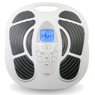 e4fun Durchblutungs-Stimulator Fuß Massagegerät - Bild 1