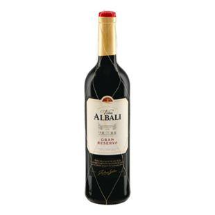 Viña Albali Gran Reserva 13,0 % vol 0,75 Liter - Bild 1