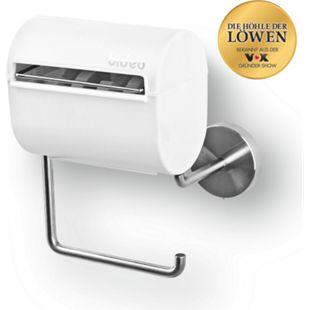 Bideo Toilettenpapierbefeuchter weiß - Bild 1