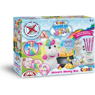 Craze MIX - Cloud Slime Money Box - Bild 1
