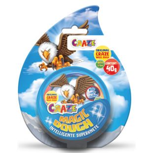 Magic Dough 40gr. - Eagle - Bild 1