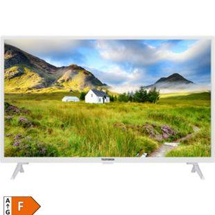 Telefunken Fernseher XF32J111-W, weiß - Bild 1