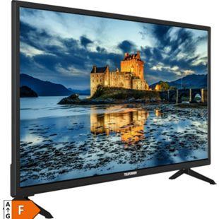 Telefunken Fernseher XF32J511, schwarz - Bild 1