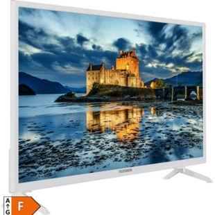 Telefunken Fernseher XH32J511-W, weiß - Bild 1