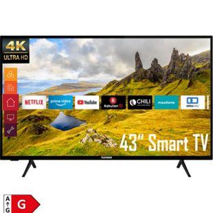 Telefunken Fernseher XU43K521 - Bild 1