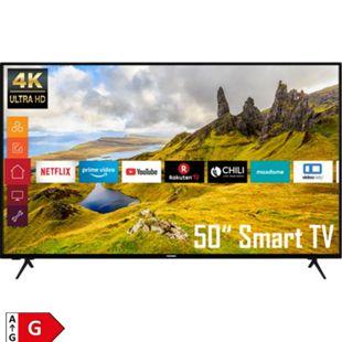 Telefunken Fernseher XU50K521 - Bild 1