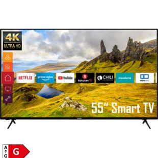 Telefunken Fernseher XU55K521 - Bild 1