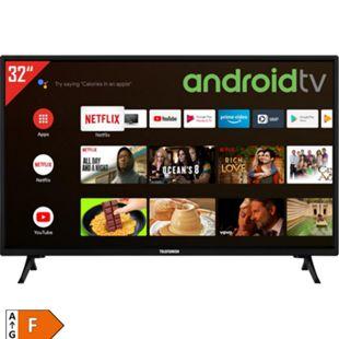 Telefunken Fernseher XH32AJ600 - Bild 1