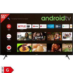 Telefunken Fernseher XU55AJ600 - Bild 1