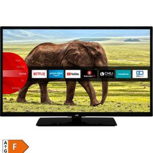JVC Fernseher LT-32VF5955, schwarz - Bild 1