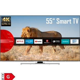 JVC Fernseher LT-55VU8055 - Bild 1