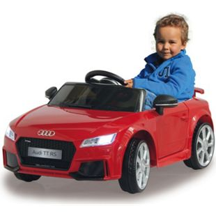 Ride-On Audi TT RS - rot - Bild 1