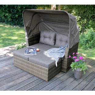 "bellavista - Home & Garden® Loungeset ""Long Island"" - Bild 1"