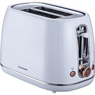 Blaupunkt Retro Toaster TSS802WH - inox - Bild 1