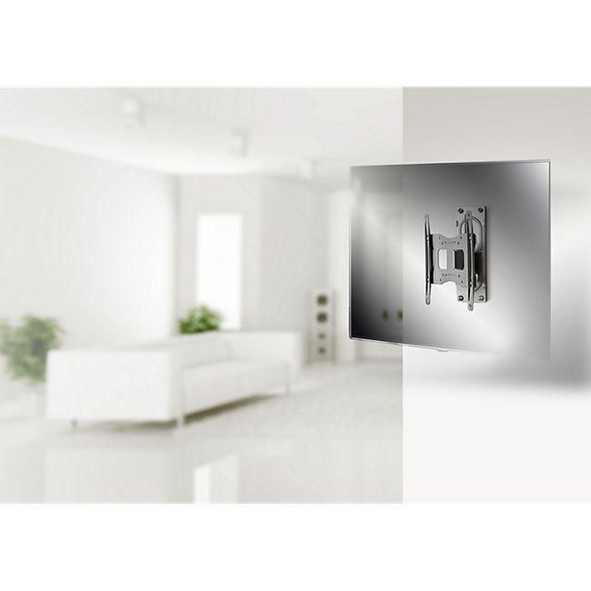 """VCM Premium Universal TV LED LCD Wandhalterung Wandhalter Halter neigbar schwenkbar """"FS1"""" Fernseh-Aufhängung VESA - Bild 1"""