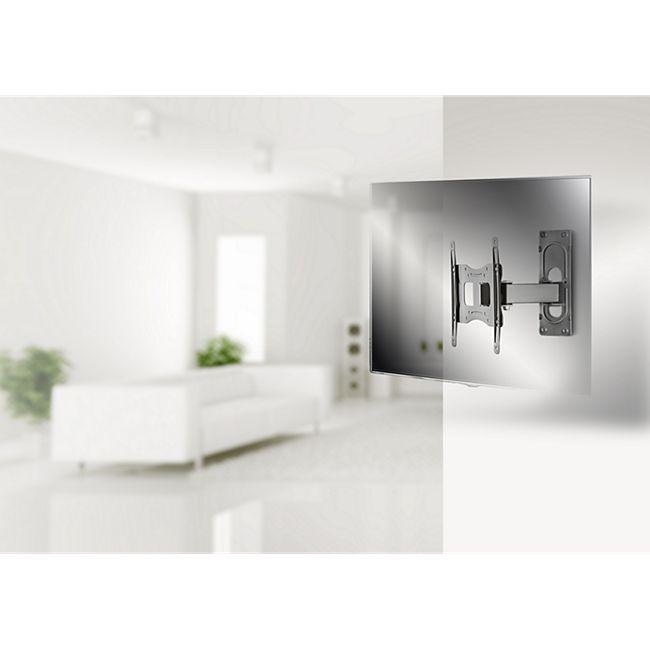 """VCM Premium Universal TV LED LCD Wandhalterung Wandhalter Halter neigbar schwenkbar """"FS2"""" Fernseh-Aufhängung VESA - Bild 1"""