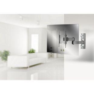 """VCM Premium Universal TV LED LCD Wandhalterung Wandhalter Halter neigbar schwenkbar """"FS3"""" Fernseh-Aufhängung VESA - Bild 1"""