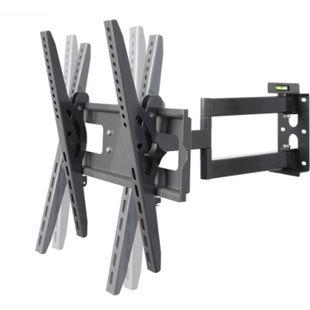 """VCM Premium Universal TV LED LCD Wandhalterung Wandhalter Halter ausziehbar schwenkbar """"WS200"""" Fernseh-Aufhängung VESA neigbar - Bild 1"""