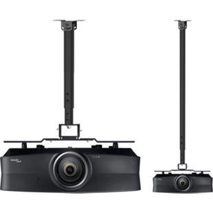 """VCM Universal höhenverstellbarer Beamer Deckenhalterung Beamerhalterung Projektor Halter Halterung """"B-PDH"""" - Bild 1"""