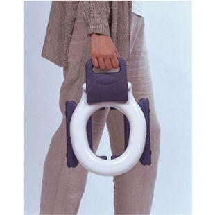 VCM Toilettentrainer WC Klo Sitz Toilettendeckel Kinder Baby Toilet Seat 2in1 Mobile Klobrille Deckel Brille Klositz - Bild 1