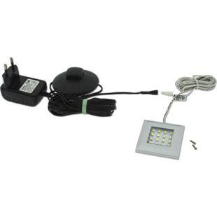 VCM LED Unterbauleuchte Vitrinenbeleuchtung Möbel und Regalbeleuchtung Küchenlampe - Bild 1