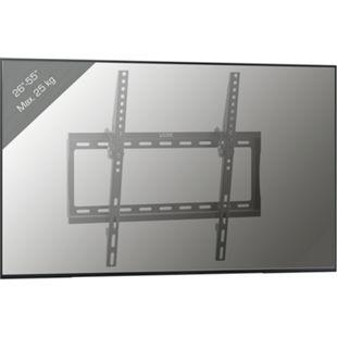 "VCM LCD LED Fernseher Wandhalter TV Wandhalterung 26-55 Zoll neigbar, kippbar VESA ""B-FN 400 "" - Bild 1"